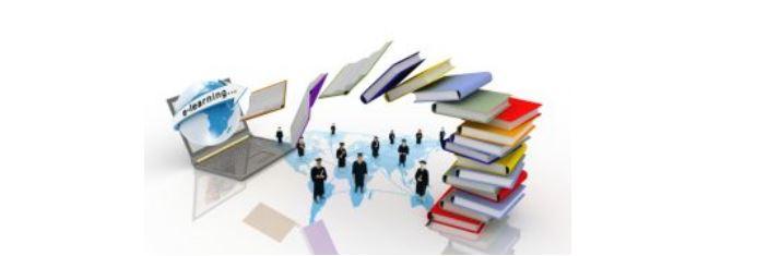 Thiết kế web trung tâm ngoại ngữ - tin học.