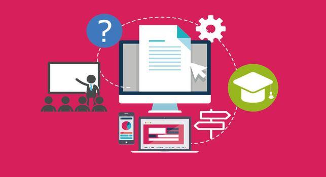 Những điều cần biết khi thiết kế website giới thiệu trung tâm ngoại ngữ, tin học