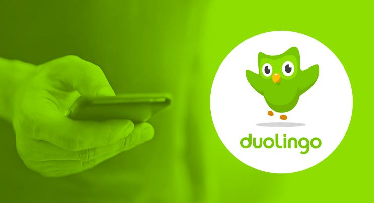 Phần mềm học ngoại ngữ tốt nhất hiện nay - Duolinggo
