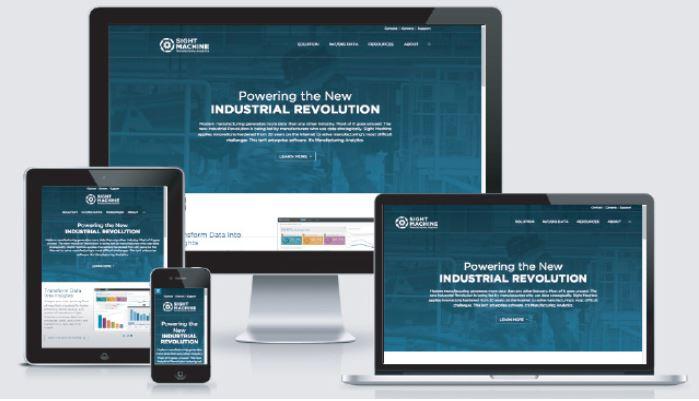 Bạn có thể dễ dàng tìm thấy nhiều mẫu Website chuẩn Responsive tại kho theme WordPress.