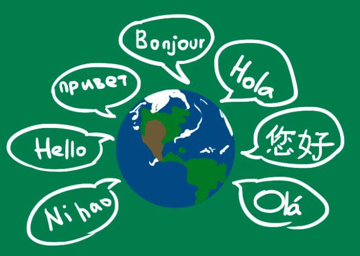 Top 9 mẫu website khóa học ngoại ngữ – trung tâm ngoại ngữ Online