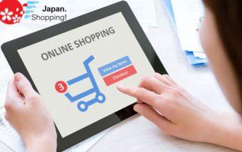 Top 10 website mua hàng Nhật chính hãng và uy tín