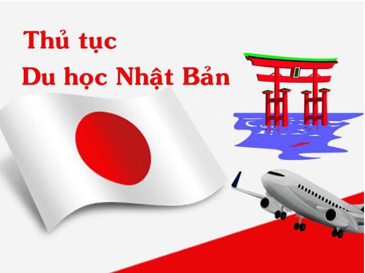 điều kiện cần thiết khi du học Nhật Bản