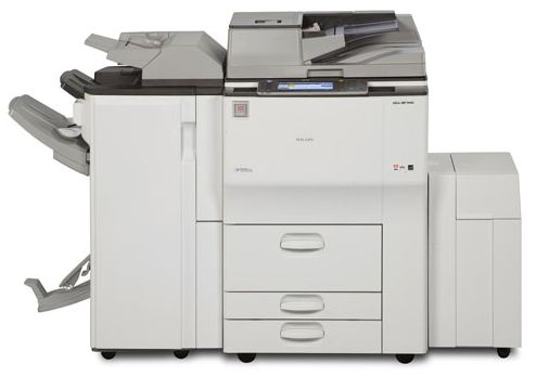 Máy photocopy MP C7501