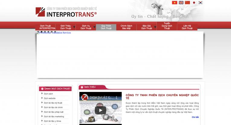 Interprotrans