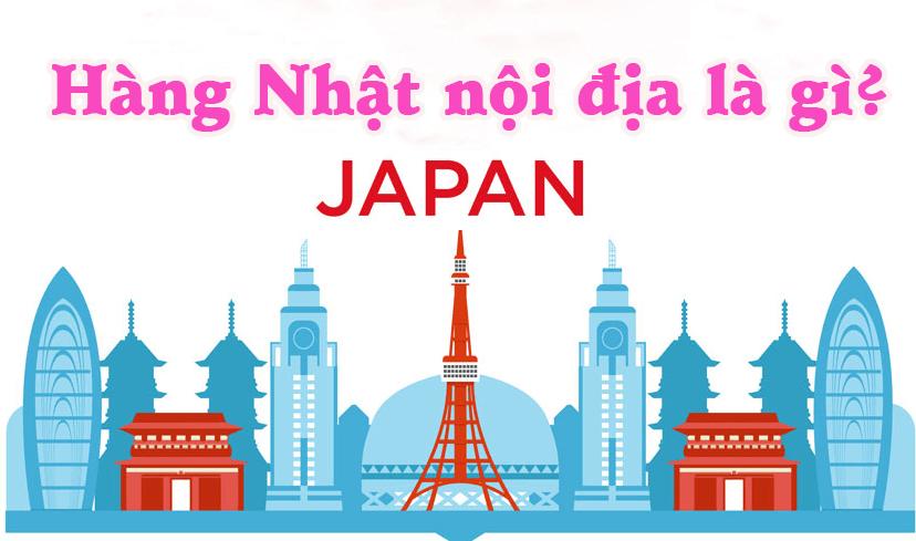Xu hướng mua hàng Nhật