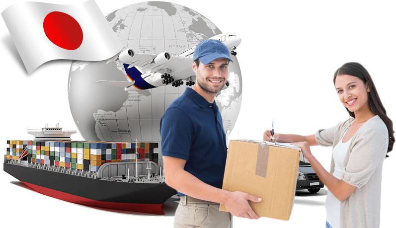 Top 6 dịch vụ gửi hàng đi Nhật uy tín