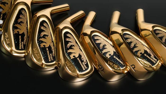 Lý do nên chọn gậy golf đến từ Nhật Bản?