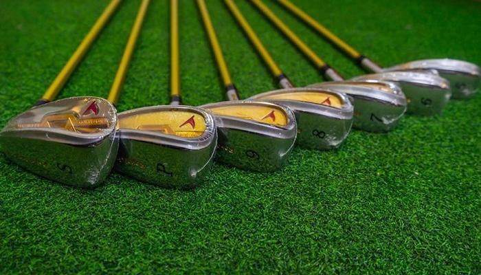 Thương hiệu golf Nhật Bản cao cấp - Tsuruya