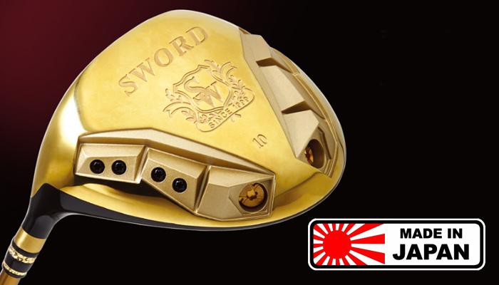 Top 7 thương hiệu gậy golf Nhật Bản được yêu thích nhất